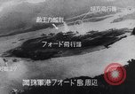 Image of Japanese attacking Ford Island Pearl Harbor Hawaii USA, 1941, second 59 stock footage video 65675041079