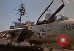 Image of F-14 Tomcat United States USA, 1970, second 15 stock footage video 65675041087