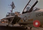 Image of F-14 Tomcat United States USA, 1970, second 16 stock footage video 65675041087