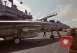 Image of F-14 Tomcat United States USA, 1970, second 26 stock footage video 65675041087