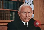 Image of Admiral Connolly United States USA, 1972, second 3 stock footage video 65675041093