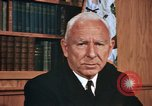 Image of Admiral Connolly United States USA, 1972, second 4 stock footage video 65675041093