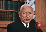 Image of Admiral Connolly United States USA, 1972, second 11 stock footage video 65675041093