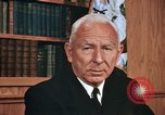 Image of Admiral Connolly United States USA, 1972, second 14 stock footage video 65675041093