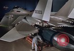 Image of F-14 Tomcat United States USA, 1972, second 25 stock footage video 65675041098