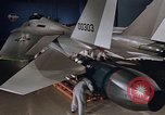 Image of F-14 Tomcat United States USA, 1972, second 28 stock footage video 65675041098