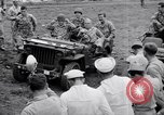 Image of Bob Hope Hawaii USA, 1944, second 37 stock footage video 65675041122