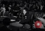 Image of Kefauver hearings New York United States USA, 1950, second 4 stock footage video 65675041140