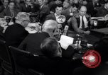 Image of Kefauver hearings New York United States USA, 1950, second 45 stock footage video 65675041140