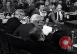 Image of Kefauver hearings New York United States USA, 1950, second 46 stock footage video 65675041140