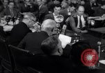 Image of Kefauver hearings New York United States USA, 1950, second 47 stock footage video 65675041140