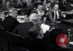 Image of Kefauver hearings New York United States USA, 1950, second 48 stock footage video 65675041140