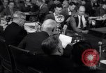 Image of Kefauver hearings New York United States USA, 1950, second 49 stock footage video 65675041140