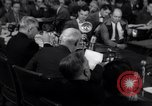 Image of Kefauver hearings New York United States USA, 1950, second 50 stock footage video 65675041140