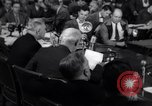 Image of Kefauver hearings New York United States USA, 1950, second 51 stock footage video 65675041140