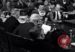 Image of Kefauver hearings New York United States USA, 1950, second 52 stock footage video 65675041140