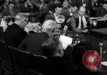 Image of Kefauver hearings New York United States USA, 1950, second 53 stock footage video 65675041140