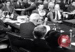 Image of Kefauver hearings New York United States USA, 1950, second 54 stock footage video 65675041140