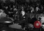 Image of Kefauver hearings New York United States USA, 1950, second 59 stock footage video 65675041140