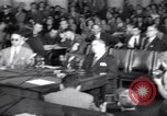 Image of Kefauver hearings New York United States USA, 1950, second 61 stock footage video 65675041140