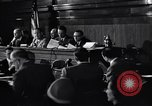Image of Kefauver Committee New York United States USA, 1951, second 4 stock footage video 65675041150