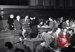 Image of Kefauver Committee New York United States USA, 1951, second 62 stock footage video 65675041150