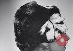 Image of French hats France, 1952, second 25 stock footage video 65675041157