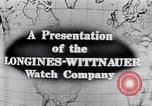 Image of Willey Ley New York United States USA, 1952, second 21 stock footage video 65675041159