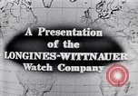Image of Willey Ley New York United States USA, 1952, second 22 stock footage video 65675041159