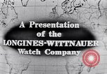Image of Willey Ley New York United States USA, 1952, second 23 stock footage video 65675041159