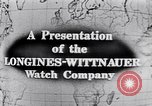 Image of Willey Ley New York United States USA, 1952, second 24 stock footage video 65675041159