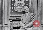 Image of Willey Ley New York United States USA, 1952, second 34 stock footage video 65675041159
