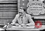 Image of Willey Ley New York United States USA, 1952, second 21 stock footage video 65675041161