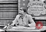 Image of Willey Ley New York United States USA, 1952, second 25 stock footage video 65675041161