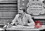 Image of Willey Ley New York United States USA, 1952, second 27 stock footage video 65675041161