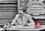 Image of Willey Ley New York United States USA, 1952, second 28 stock footage video 65675041161