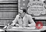 Image of Willey Ley New York United States USA, 1952, second 32 stock footage video 65675041161