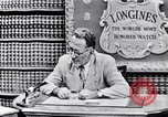 Image of Willey Ley New York United States USA, 1952, second 37 stock footage video 65675041161