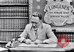 Image of Willey Ley New York United States USA, 1952, second 38 stock footage video 65675041161