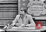 Image of Willey Ley New York United States USA, 1952, second 40 stock footage video 65675041161