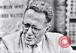 Image of Willey Ley New York United States USA, 1952, second 45 stock footage video 65675041161