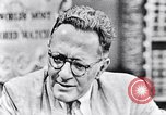 Image of Willey Ley New York United States USA, 1952, second 49 stock footage video 65675041161