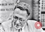 Image of Willey Ley New York United States USA, 1952, second 60 stock footage video 65675041161