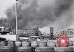 Image of evacuation following Battle of Dunkirk Dunkirk France, 1940, second 10 stock footage video 65675041166