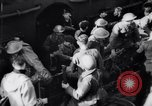 Image of evacuation following Battle of Dunkirk Dunkirk France, 1940, second 16 stock footage video 65675041166