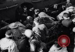 Image of evacuation following Battle of Dunkirk Dunkirk France, 1940, second 17 stock footage video 65675041166