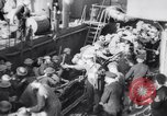 Image of evacuation following Battle of Dunkirk Dunkirk France, 1940, second 19 stock footage video 65675041166