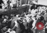 Image of evacuation following Battle of Dunkirk Dunkirk France, 1940, second 20 stock footage video 65675041166
