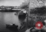 Image of evacuation following Battle of Dunkirk Dunkirk France, 1940, second 24 stock footage video 65675041166