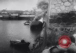 Image of evacuation following Battle of Dunkirk Dunkirk France, 1940, second 25 stock footage video 65675041166